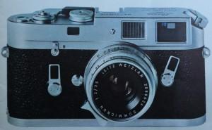 Meetzoekercamera